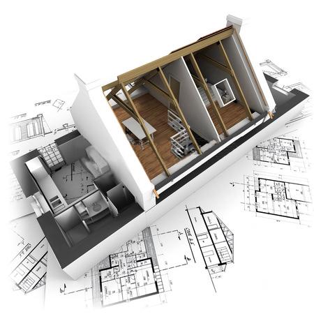 Dep ingenier a y arquitectura for Ingenieria y arquitectura
