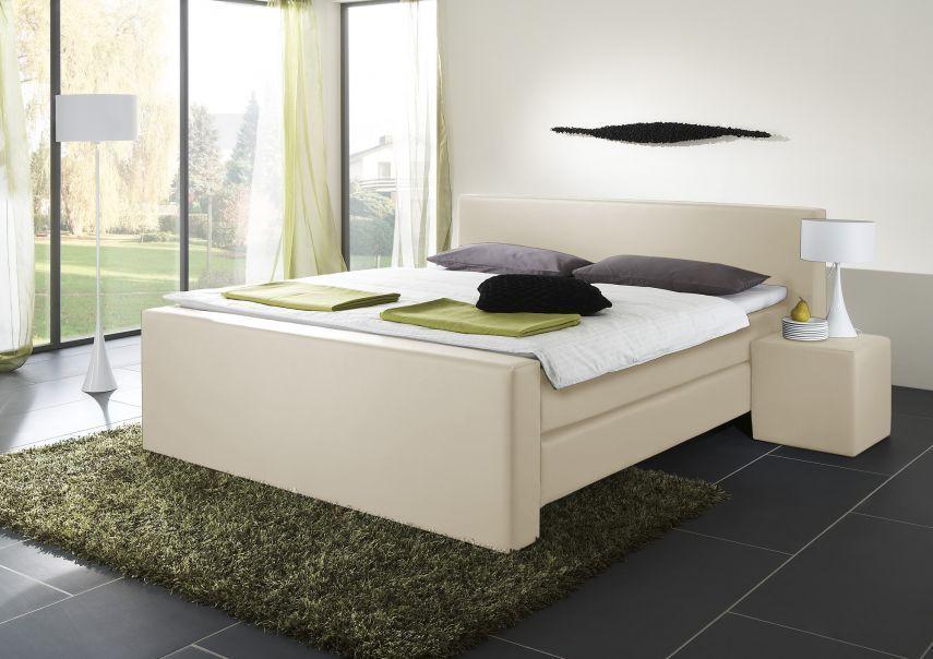 boxspringbett preise. Black Bedroom Furniture Sets. Home Design Ideas