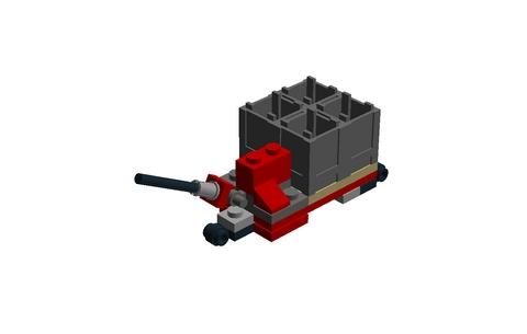Lego rasenmäher bauanleitung