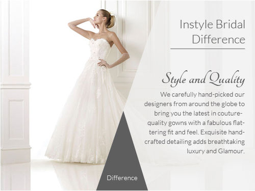 Bridal Shops Balmain