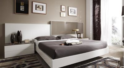 Muebles modernos para dormitorios matrimoniales for Muebles de dormitorios matrimoniales