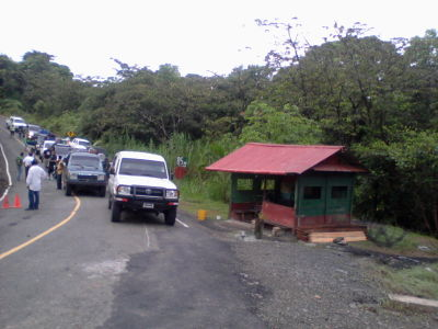 Nusagandi- Entrada a Kuna Yala