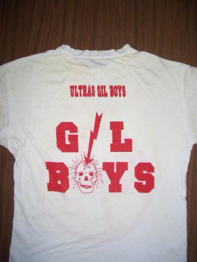 Material Gilista Tshirtgb003