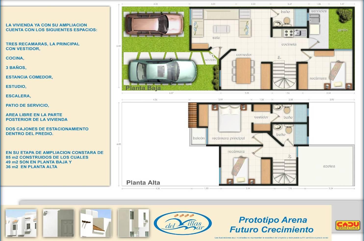 Villas del mar cancun asesor certificado for Villas kabah cancun ubicacion