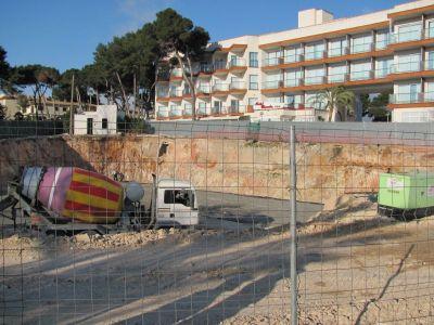 Mallorca  Hotel Tendenz Zum
