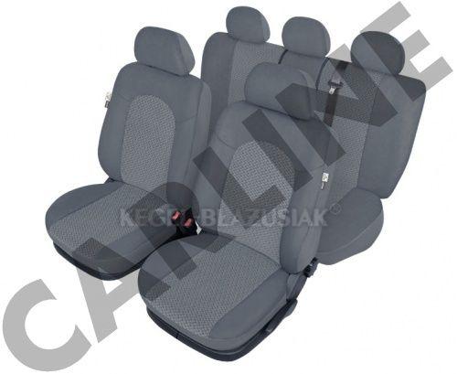 Carlinemadrid fundas asientos turismos for Fundas asientos 4x4