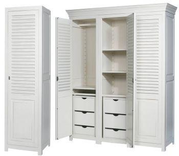 Carpinteria miguel home - Muebles antiguos lacados en blanco ...