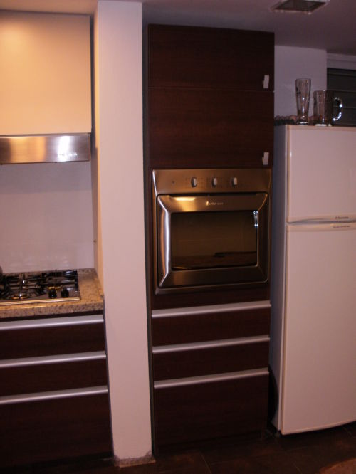 Placares vestidores armarios muebles de cocina for Placares cocina