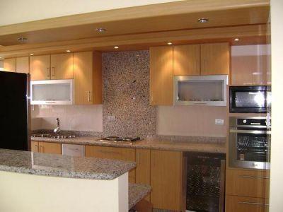 Carpinteria dikran modelo de cocina empotrada - Modelo de cocinas ...