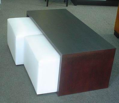 Carpinteria dikran modelos mesas de centro for Modelos de divanes