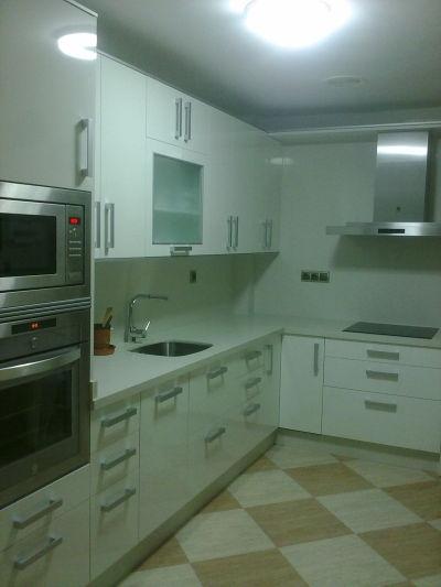 muebles de cocina y baño realizamos su cocina y baño a medida con