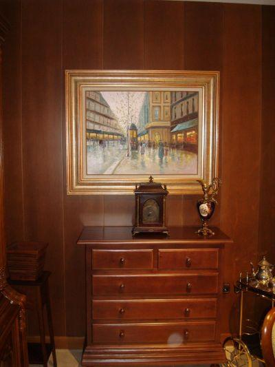 Carpinteria de madera galeria fotos - Carpinterias de madera en valencia ...