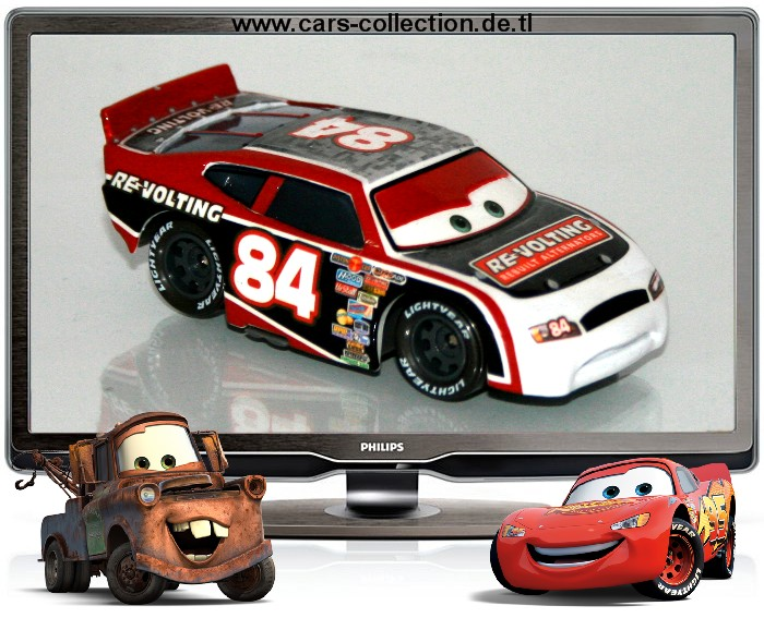 Cars From Disney Cars