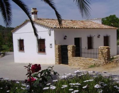Casa Rural en El Bosque