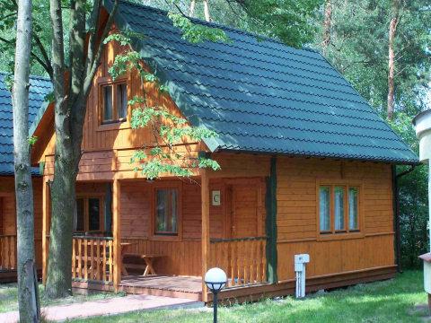 Casas de madera dh inicio - Casas de madera natural ...