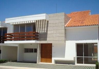 Venta casas metepec toluca departamentos bodegas terrenos for Casa minimalista toluca