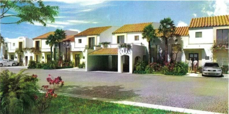 Fachadas de casas modernas en puerto rico planos de car for Casas modernas residenciales