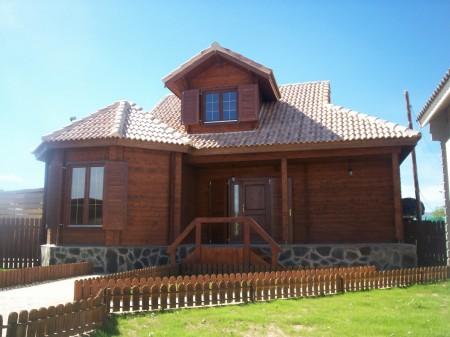 Gabriel - Casas de madera valencia ...
