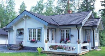 Casas de madera ofertas casas prefabricadas refugios de - Casas prefabricadas canarias ...