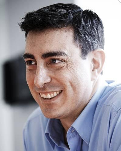 MINDARK: Nuevo CEO desde el 01 set 2011 y en menos de un mes otro cambio más,  ¿a dónde vamos? Andinsson