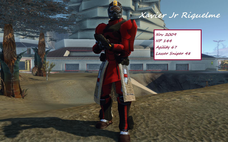 ANUNCIO: MMORPG - ¿Qué es Entropia Universe..? Xavierjrriquelme