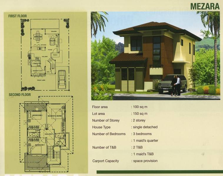 Cebu property experts kishanta for 150 square meters house floor plan