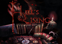 Hell's rising: Dante's adventure