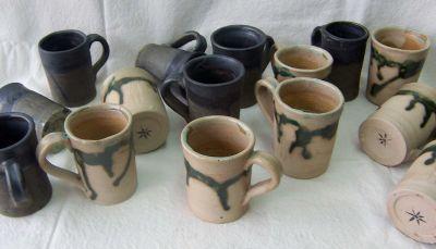 Ceramica Vitriol Gres