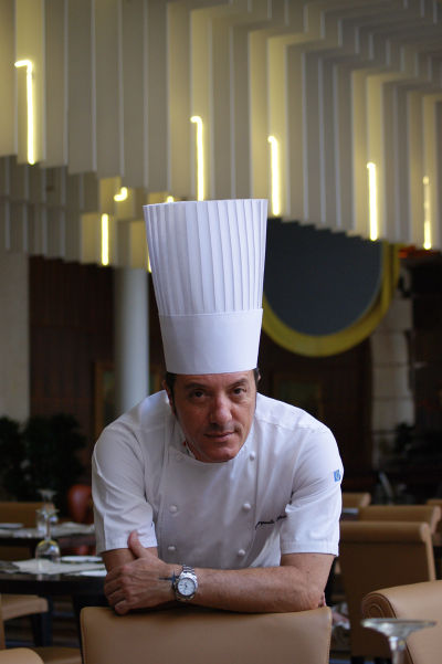 Chef pasqualprocida chef pictures - Chef de cuisine luxembourg ...