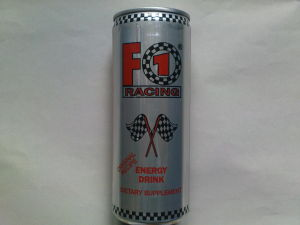 Kmx Energy Drink