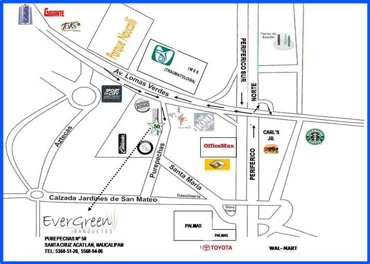 Chrisyerick direcciones y ubicaci n for Croquis jardin
