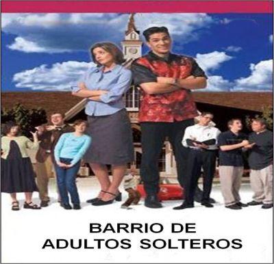 Barrio de solteros 2002 Online - Pelcula Completa