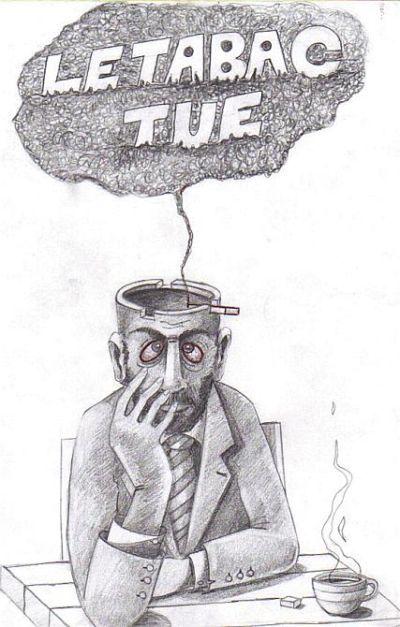 الصورة (2) - الكاريكاتير - مستوى 1 ثانوي إعدادي 7c