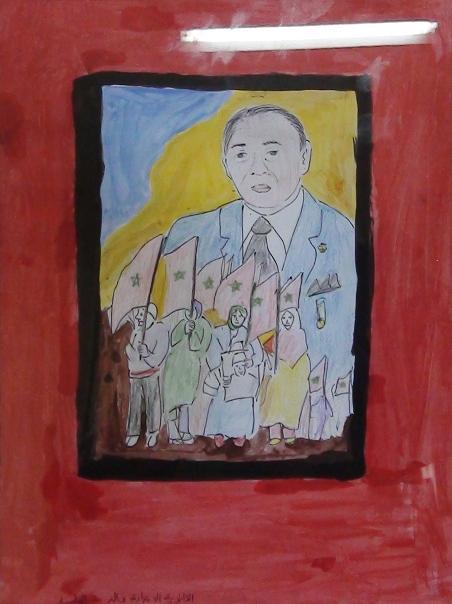 معرض للفنون التشكيلية Dsc03207