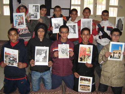 أنشطة بمناسبة الذكرى 1200 سنة لتأسيس الدولة المغربية Img_0188