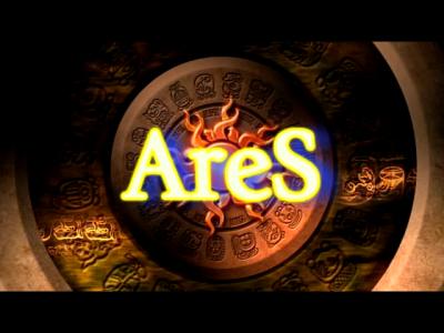 El clan AreS  Aress