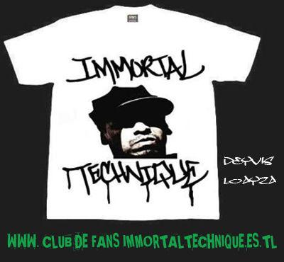 Immortal Technique Jedi Mind Tricks Tour