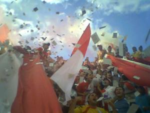 Futbol Tucumano
