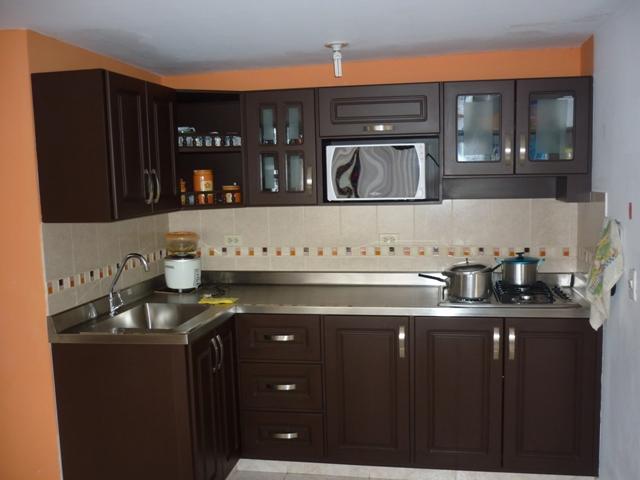Cocinastecoh galeria for Vistas de cocinas