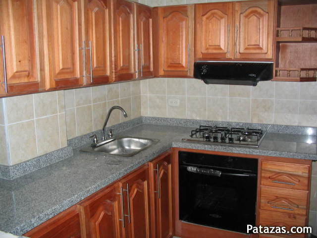 Cocinastecoh galeria for Cocinas integrales bucaramanga