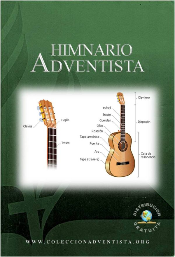 Descargar Nuevo Himnario