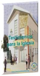 Testimonios para la Iglesia
