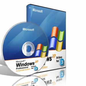 windows xp installation problems: