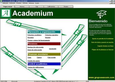 academiun 2.0