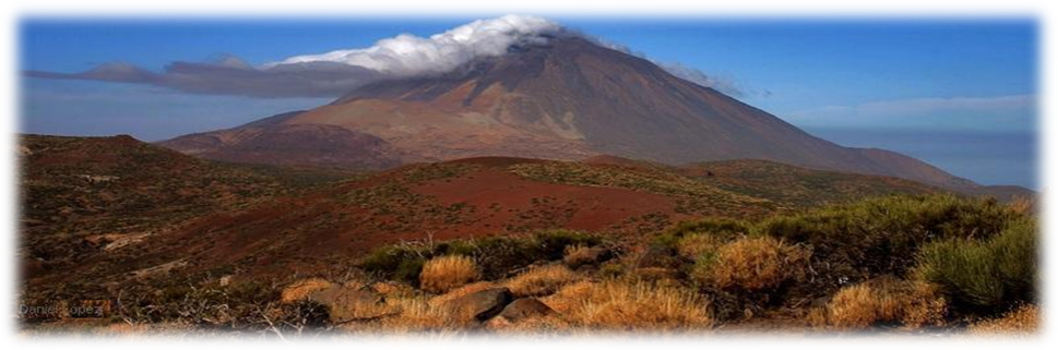 PINCHA EN LA IMAGEN Y VERS UNA PANORAMICA DEL TEIDE CON LA NUEVA TCNICA HDR.