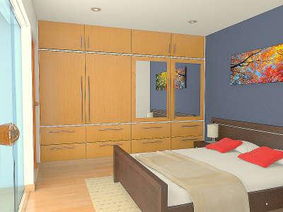 Condominio amalia de boulevard lujo tranquilidad y for Modelos de closet de dormitorio