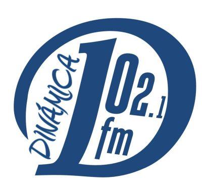 CONEXIÓN DINÁMICA - DINAMICA 102.1FM