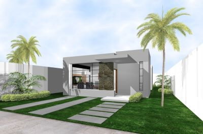 Constructora vire modelos de casas for Modelos parrillas para casas