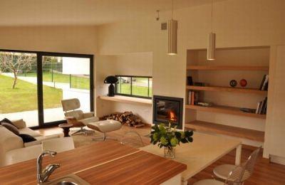 Construcciones fredy castro casas llave en mano - Simple interior design for small house ...
