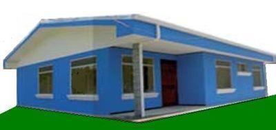 Constructores casas prefa - Constructores de casas ...